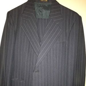 Other - Men's Vintage Custom Suit